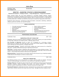 Resume With Branding Statement Resume Branding Statement Examples Best Of 24 Personal Brand 8