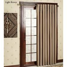 insulated pinch pleat drapery curtain pair panel track blinds for the balcony door would be smart to have them sp