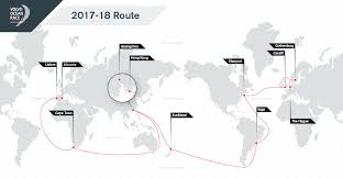 2018 volvo ocean race. interesting race volvo ocean race on 2018 volvo ocean race