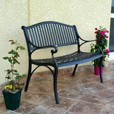 garden benches wooden homebase metal uk for ireland