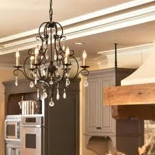 oil rubbed bronze crystal chandelier bronze and crystal chandelier small bronze crystal chandelier