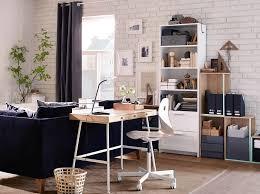 ikea office desk ideas. Stylish IKEA Office Furniture Home Ideas Ikea Desk