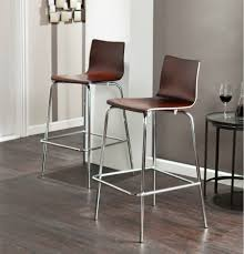 view in gallery blence barstools in espresso 900x935 30 kitchen chairs with modern flair