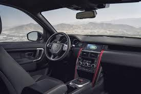 2018 land rover sport release date. delighful date 2018 land rover discovery sport interior with land rover sport release date