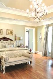 elegant interior home decorating ideas with tray ceiling