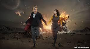 doctor who wallpaper twelfth doctor