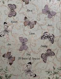 Butterfly Blankets Throws