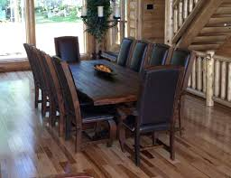 rustic dining set. Rustic Dining Set With Bench Room Stylish Table Contemporary Chairs Small Dark Tables And . A