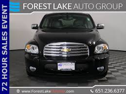 Chevrolet Hhr Hatchback In Minnesota For Sale ▷ Used Cars On ...