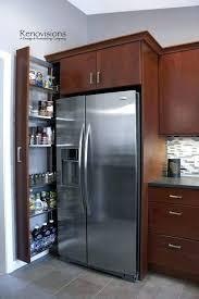 refrigerator cabinets ikea refrigerator cabinet medium size of cabinets above fridge ideas standard kitchen sizes installation