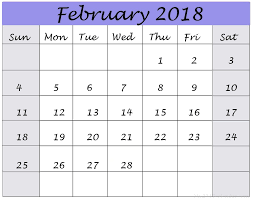 february printable calendar 2019 february 2019 printable calendar landscape february 2019 printable