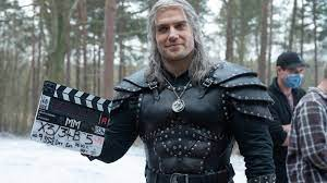 Filming on Netflix's The Witcher Season 2 has officially wrapped
