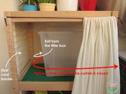 cat litter box furniture diy. Furniture To Hide Cat Litter Box Shocking Diy U Storage Toma T
