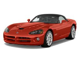 2008 Dodge Viper SRT Review, Ratings, Specs, Prices, and Photos ...