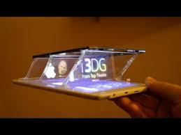 0b9f86f90debb5a55be7fb468f917b09 hologram technology holographic technology display
