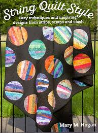 Patchwork Books 2 & A book of quilt patterns to use up your strips and scraps from you fabric  stash. Learn how to create a dozen unique blocks or ... Adamdwight.com