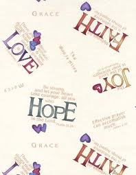 100 best scripture quilts images on Pinterest | Log cabin quilts ... & Words of Hope by Wing & a Prayer for Timeless Treasures. 100% quilt- Adamdwight.com