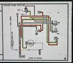1995 f150 egr line diagram block and schematic diagrams \u2022 Engine Block Diagram egr vacuum hose routing f150online forums rh f150online com wire diagram for chevy 3 2 engine diagram of motor on 2008 dodge truck 3500