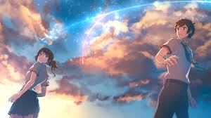 Find images that you can add to blogs, websites, or as desktop and phone wallpapers. Kimi No Na Wa Wallpapers Wallpaper Cave