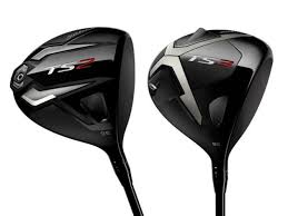 Titleist Ts2 And Ts3 Drivers Revealed Golf Monthly