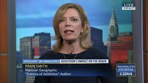 Fran Smith on the Science of Addiction | C-SPAN.org