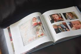 Baby Photo Album Books Make Your Own Baby Book Diy Baby Book