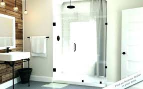 types of shower doors types of glass doors types of glass for shower doors glass for