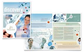 Medical Brochures Templates Beauteous Medical Brochure Examples Pdf