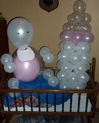 Baby Bottle Balloon Decoration 60 best Baby shower balloon ideas images on Pinterest Baby 52
