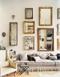 Decorate behind the sofa diy network blog made remade. 9 Ideas For That Blank Wall Behind The Sofa Living In A Fixer Upper