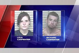 Pair arrested in stolen car case