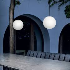 linea light oh p65 led outdoor pendant lighting picture 1