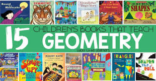 children s books that teach geometry