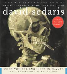 david sedaris essays audio  david sedaris essays audio