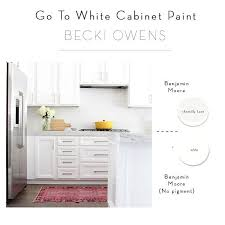 go to white cabinet paint interior designer remended white paint for cabinets chantilly lace by