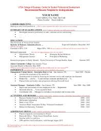 Business Student Resume Adorable Professional College Resumes Vaydileeuforicco