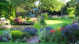 Small Picture The Cottage Garden in Surrey An English Country Garden Through