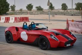 Design 1 Jannarelly Design 1 Revealed 810kg 320bhp Roadster For 105k