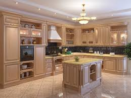 Beautiful Cabinets Kitchens Lovely On Kitchen With Regard To Prepossessing  40 Design Inspiration 14