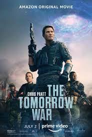 The Tomorrow War :: 2021 Movie :: Tube