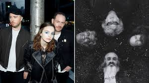 chvrches photo danny clinch and wooden shjips photo jason powers
