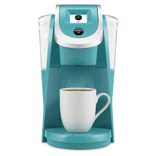 keurig mini aqua. Exellent Mini Amazoncom Keurig K250 20 Brewing System Turquoise Discontinued  Kitchen U0026 Dining With Mini Aqua O