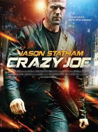 Crazy Joe  film complet
