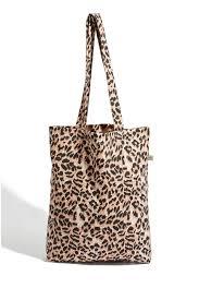 oasis leopard canvas bag for life 6
