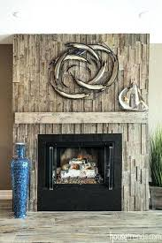 stone tile fireplace surround the original stone fireplace surround was replaced with ceramic tile designed to stone tile fireplace surround