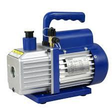 air conditioning tools. amazon.com: zeny 3,5cfm single-stage 5 pa rotary vane economy vacuum pump 3 cfm 1/4hp air conditioner refrigerant hvac tool r410a 1/4\ conditioning tools