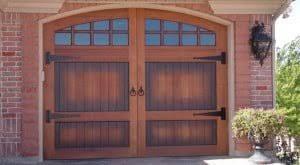 westlake village ventura oxnard decorative garage door hardware