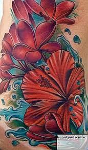 9 Nejoblíbenější Vzory Tetování Plumeria Styly V životě Krása A