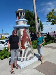 Larry S Lighting Portland Travels With Mary Elaine Portland Maine