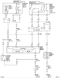 jeep wrangler wiring schematic image 89 jeep xj wiring diagram 89 wiring diagrams on 2005 jeep wrangler wiring schematic